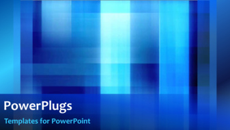 PowerPoint Template - An abstract technology background